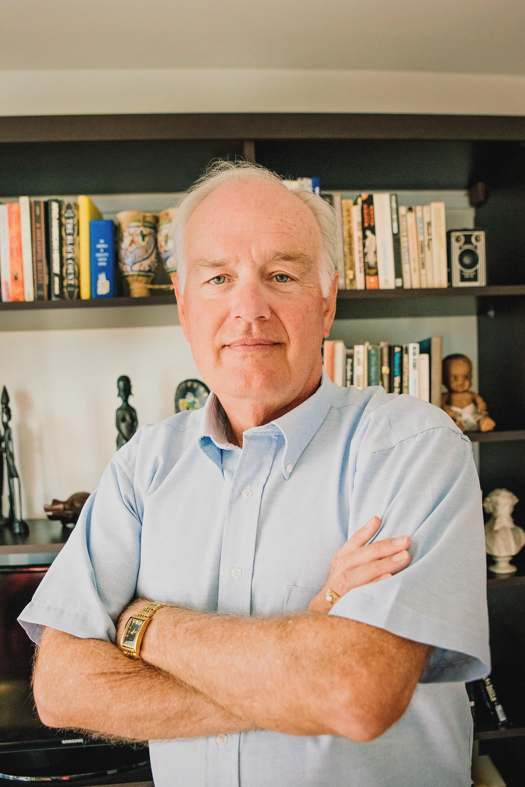 Tim Spofford