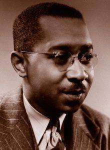 Kenneth Clark Portrait